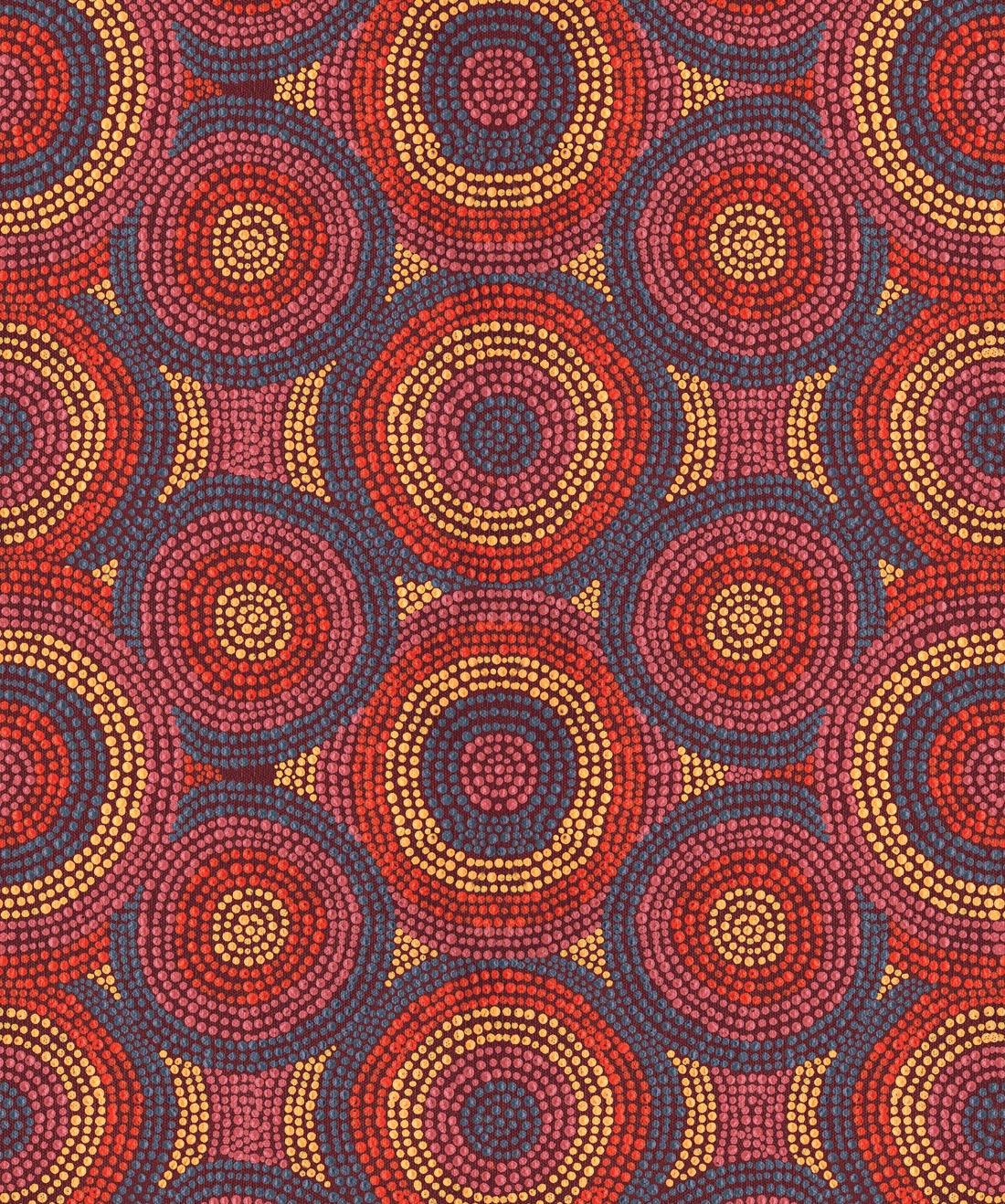 Tjukula Wallpaper