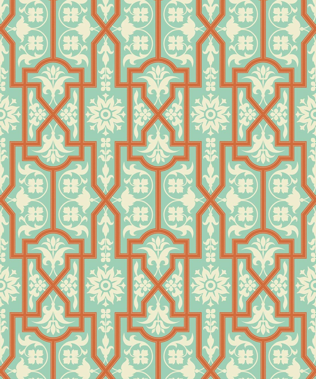 Architectural Wallpaper