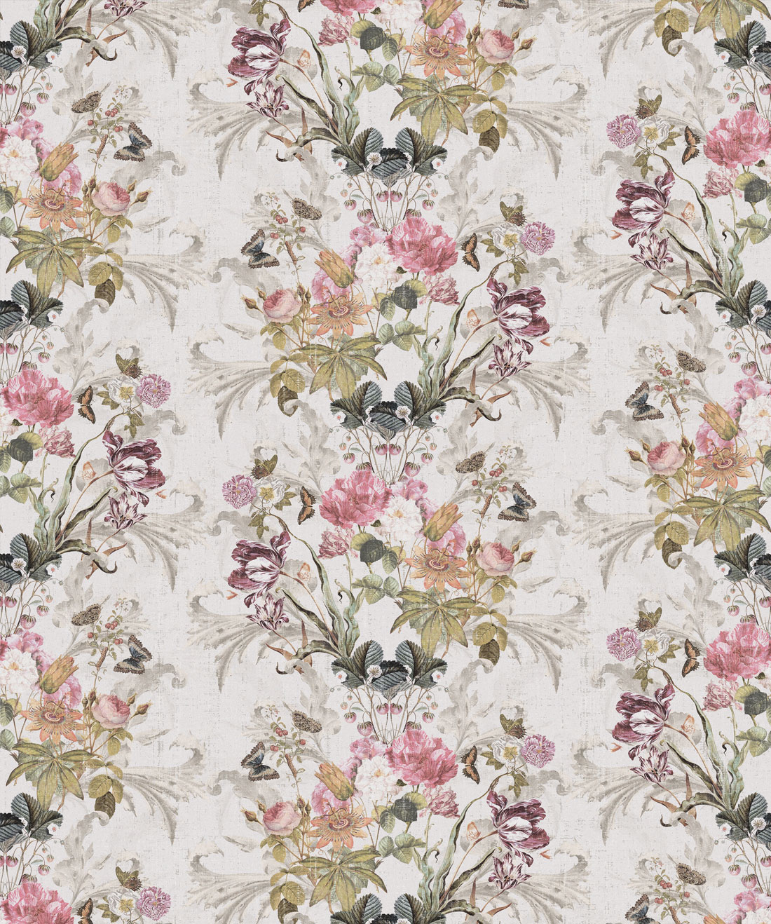 Efflorescence Wallpaper