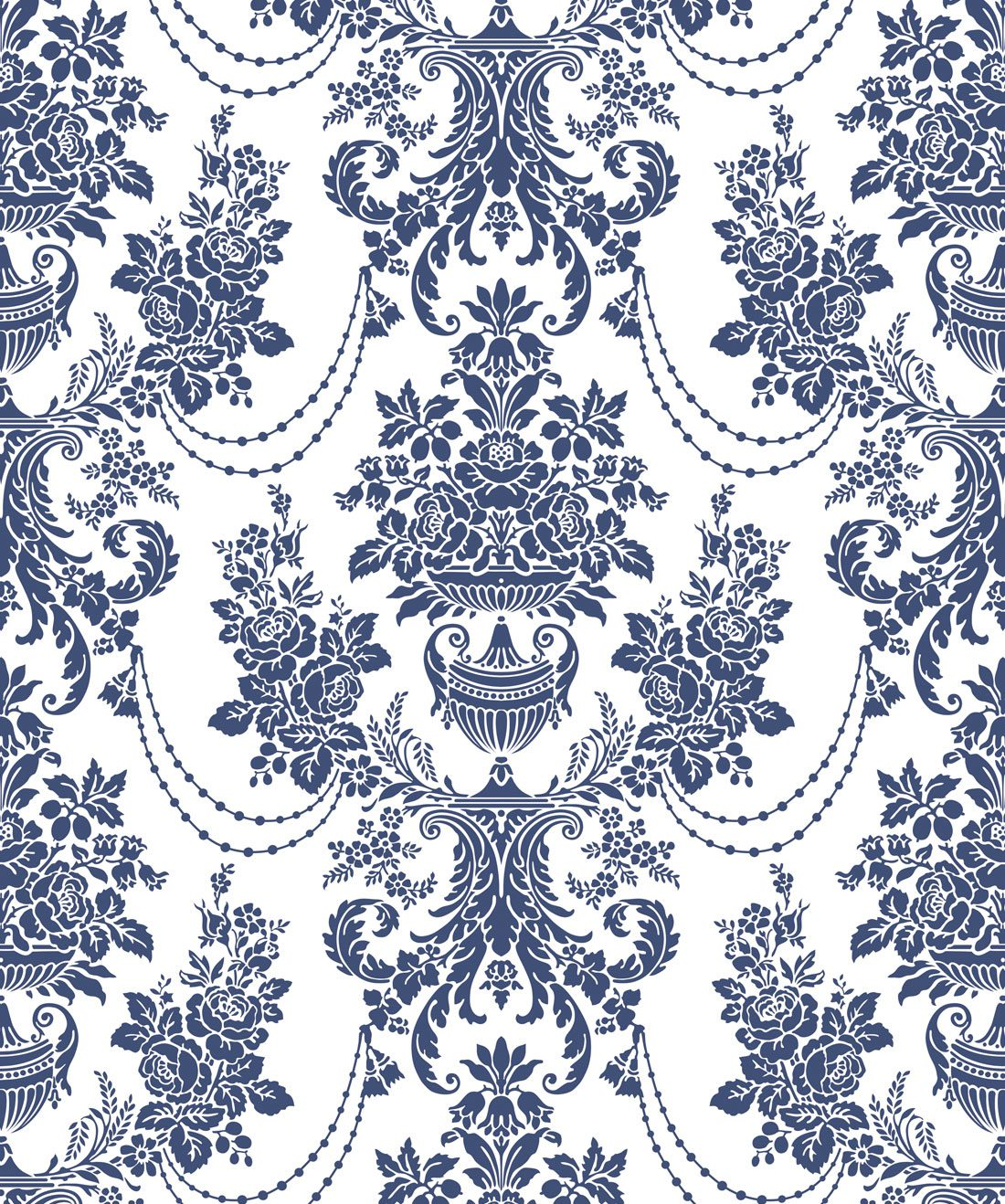 Imperial Wallpaper Noble Night