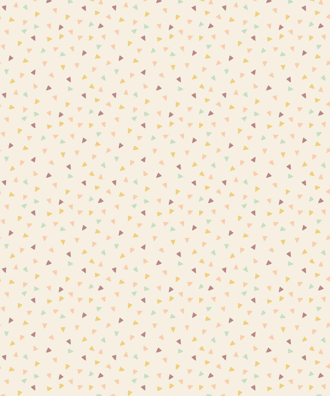 Confetti Wallpaper LM