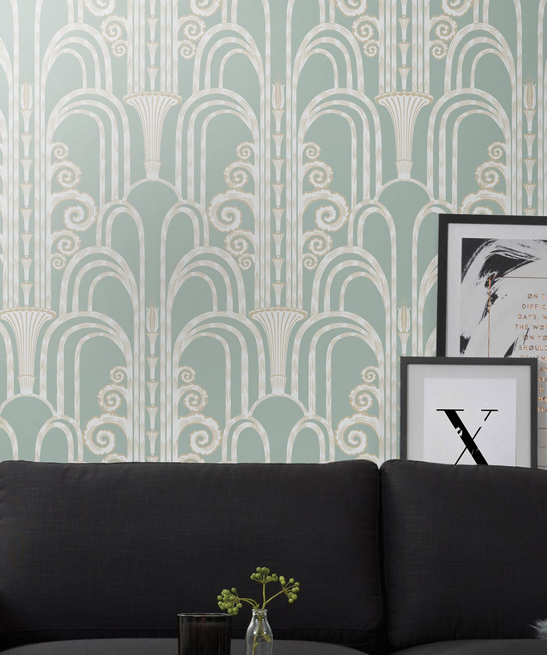 Wallpaper Trends For 2020 Milton King