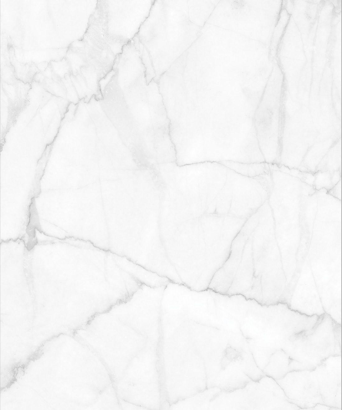 Marble Wallpaper Luxury Realistic White Marble Milton King