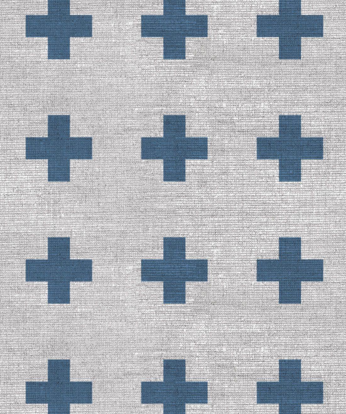Swiss Linen Navy