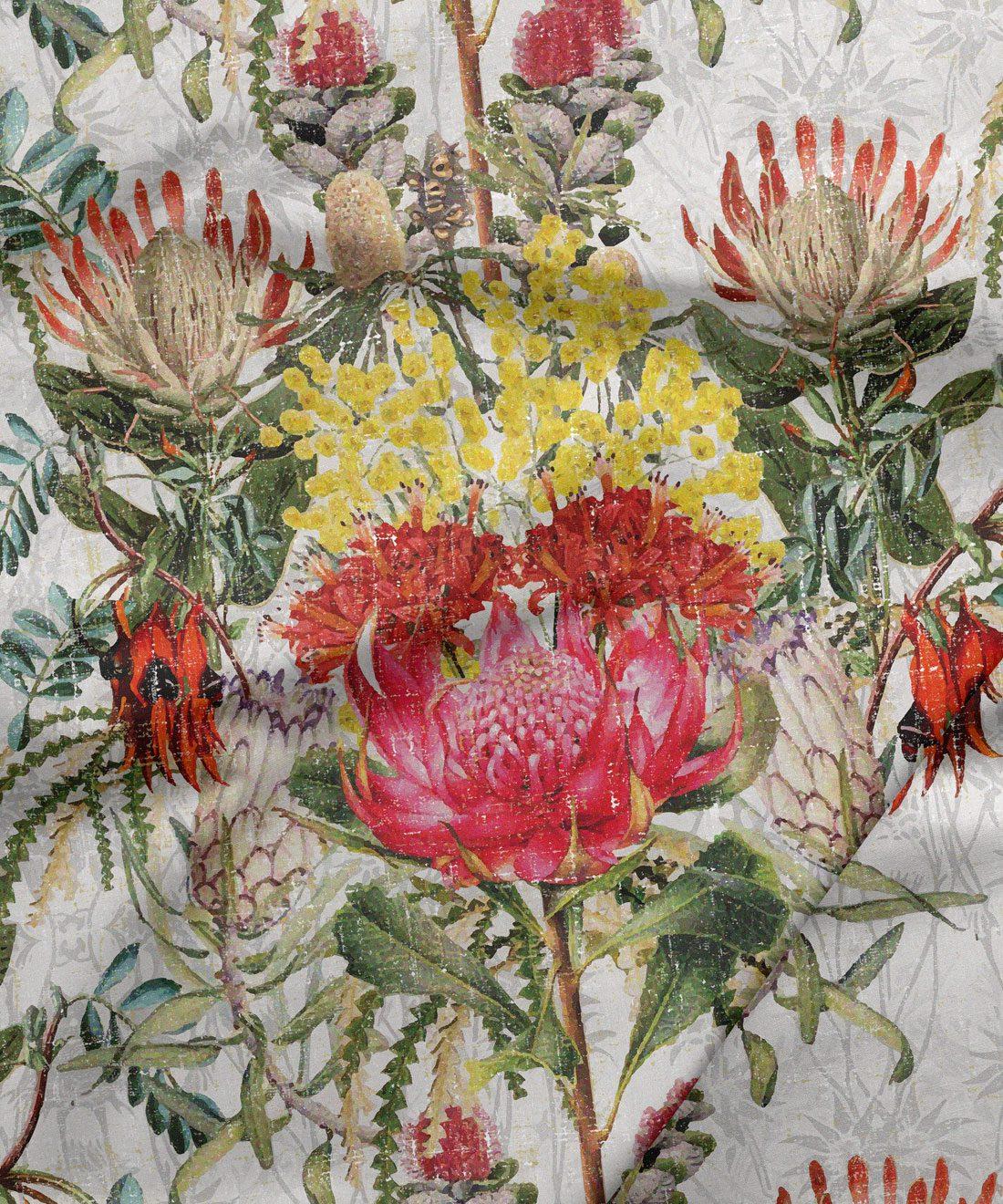 Wild Flowers Original
