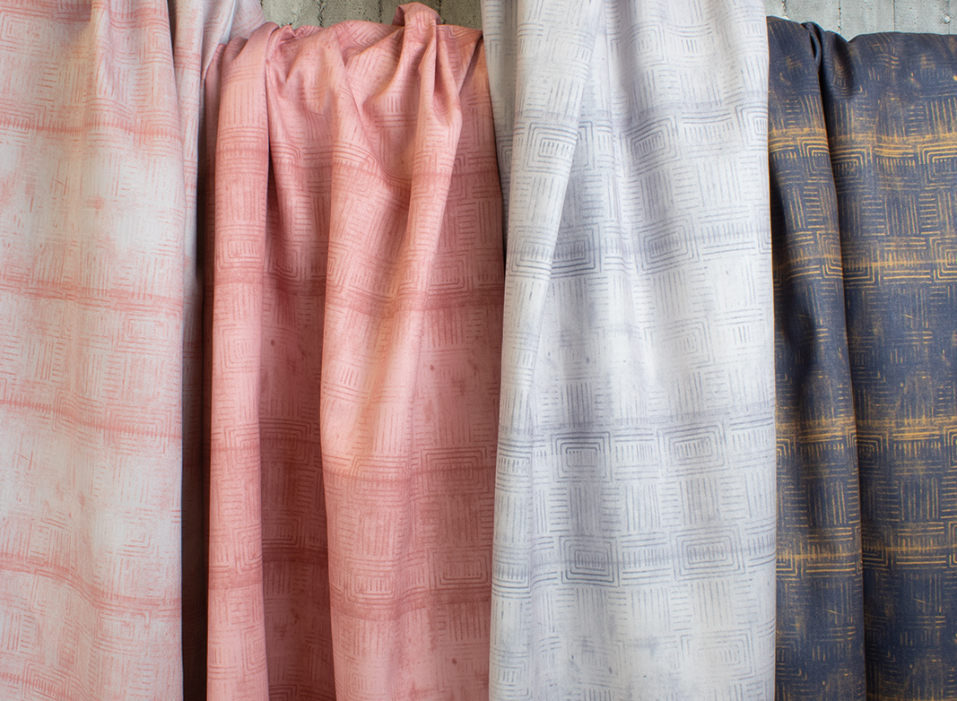 Our Fabric Collection