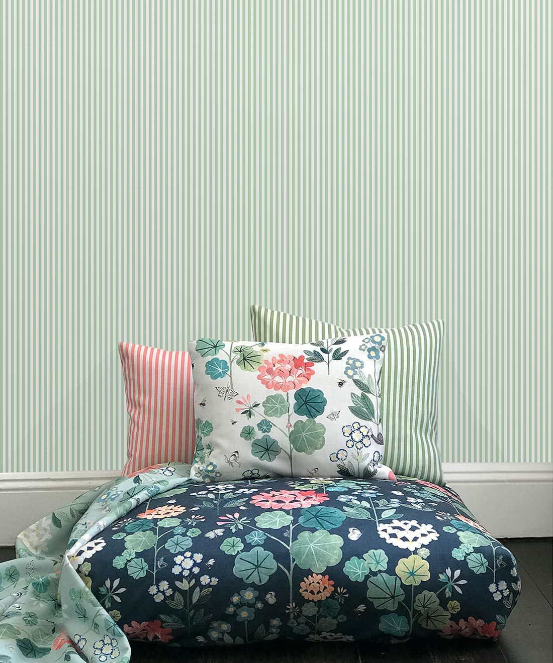 Candy Stripe Insitu