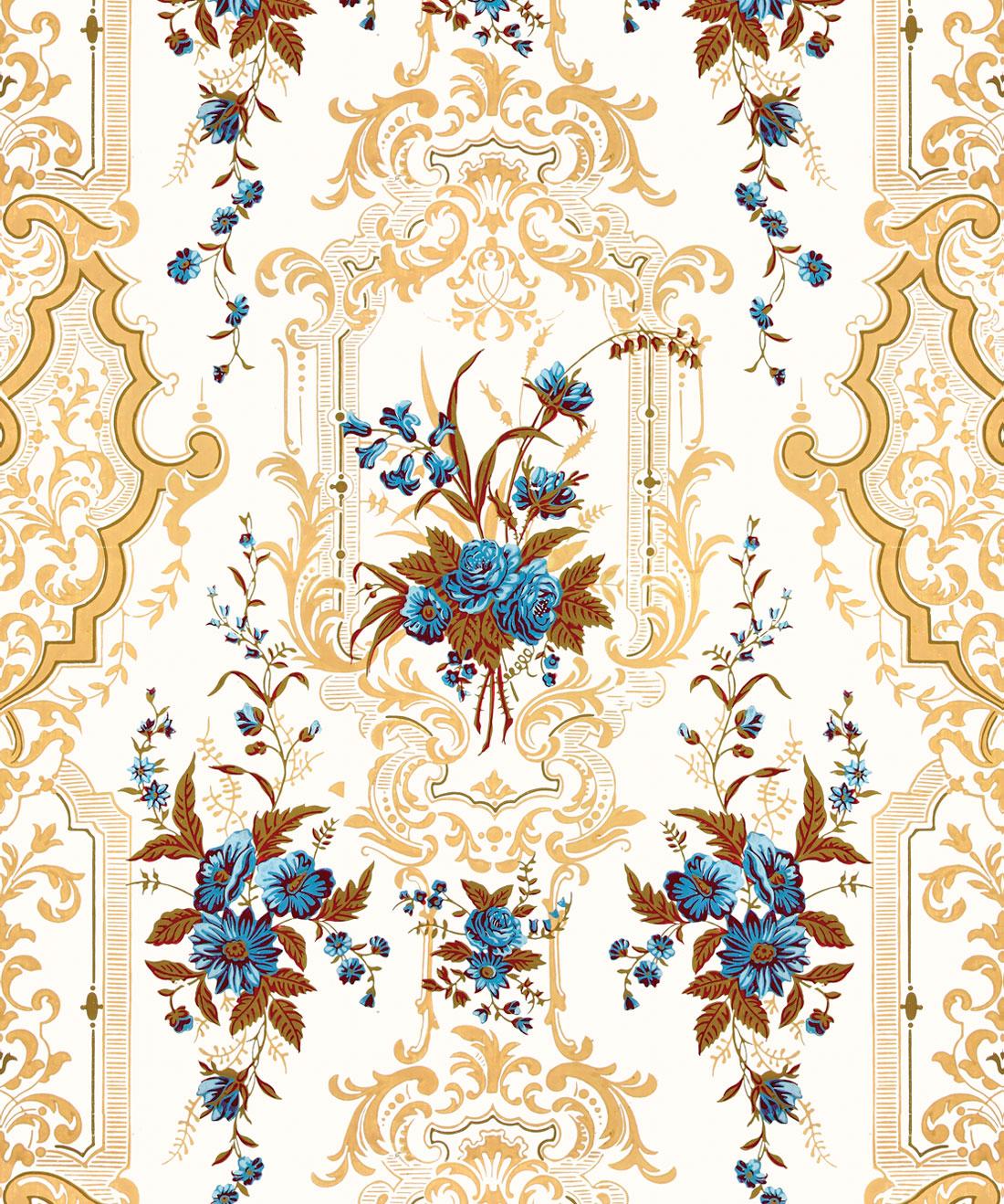 Chevallier Wallpaper