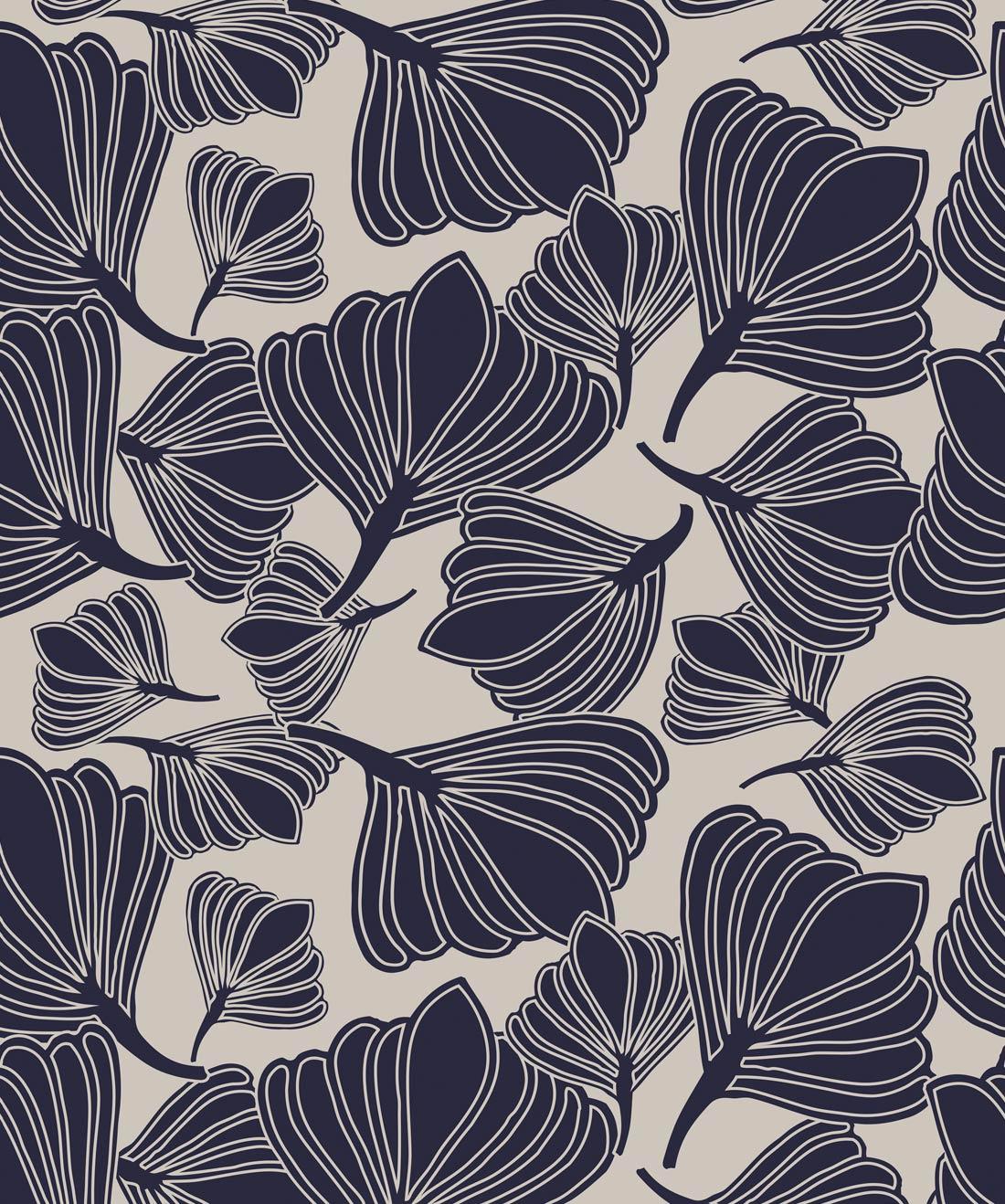 Tulip Seeds Wallpaper