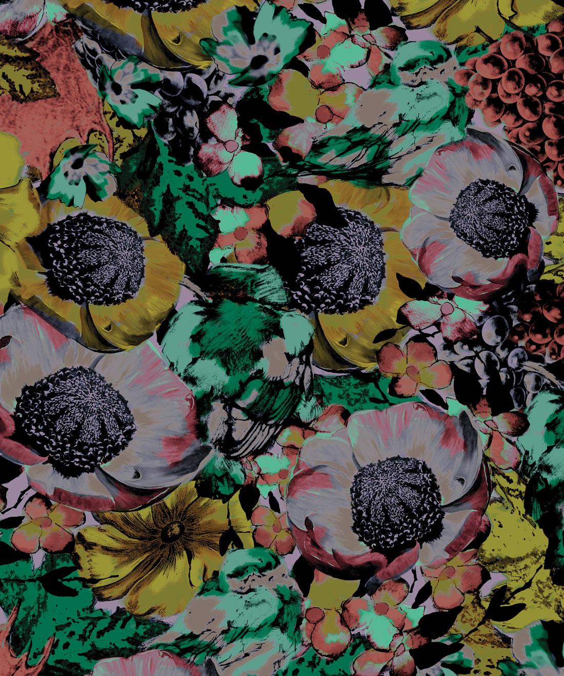 Sixhands - Felicity Wallpaper