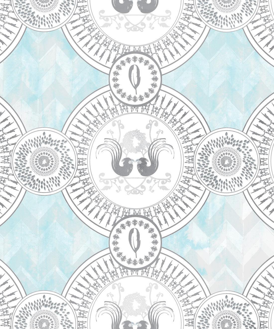 Sixhands - Parlour Paridiso Wallpaper