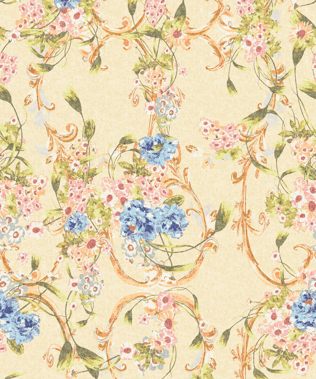 Dashwood Wallpaper