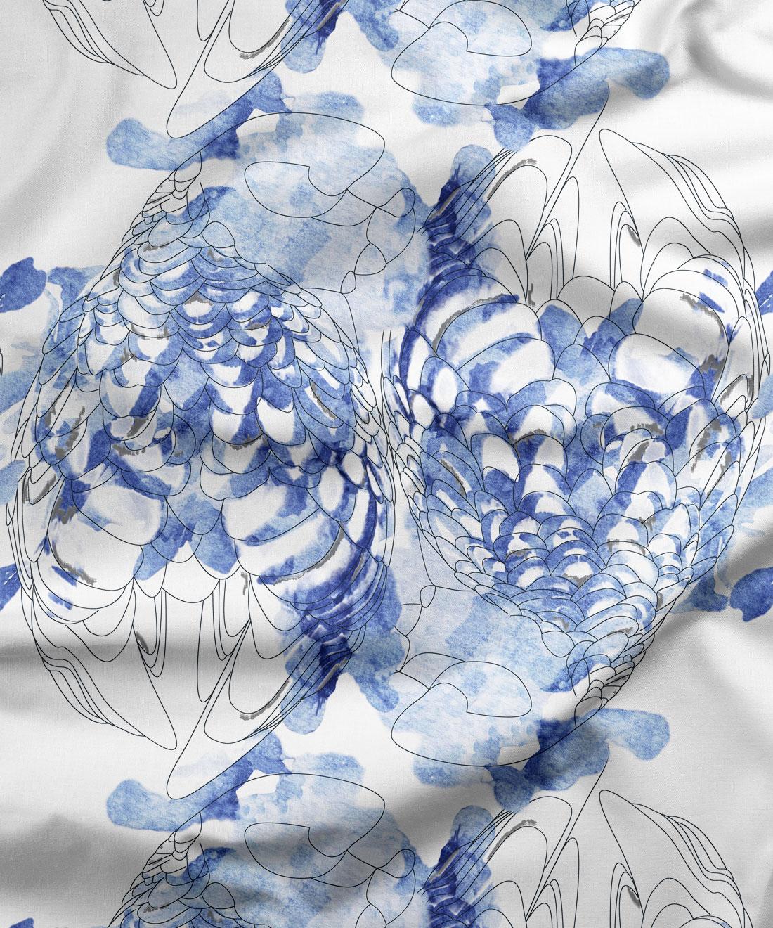 Kandos Fabric