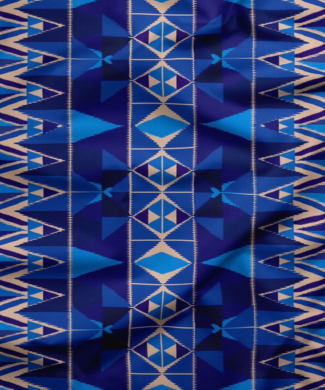 Buffalo Fabric