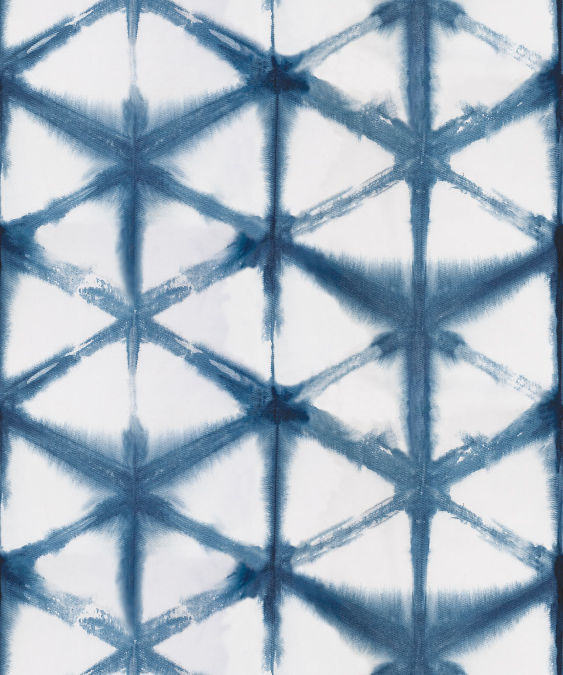 Shibori Star Wallpaper