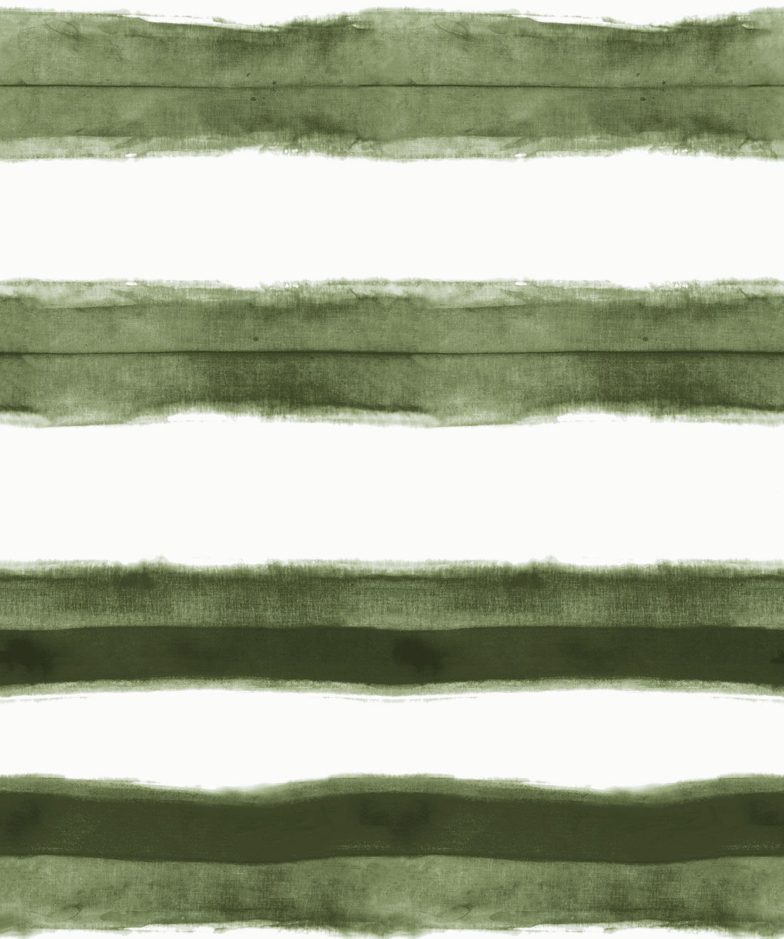Shibori Stripe Olive