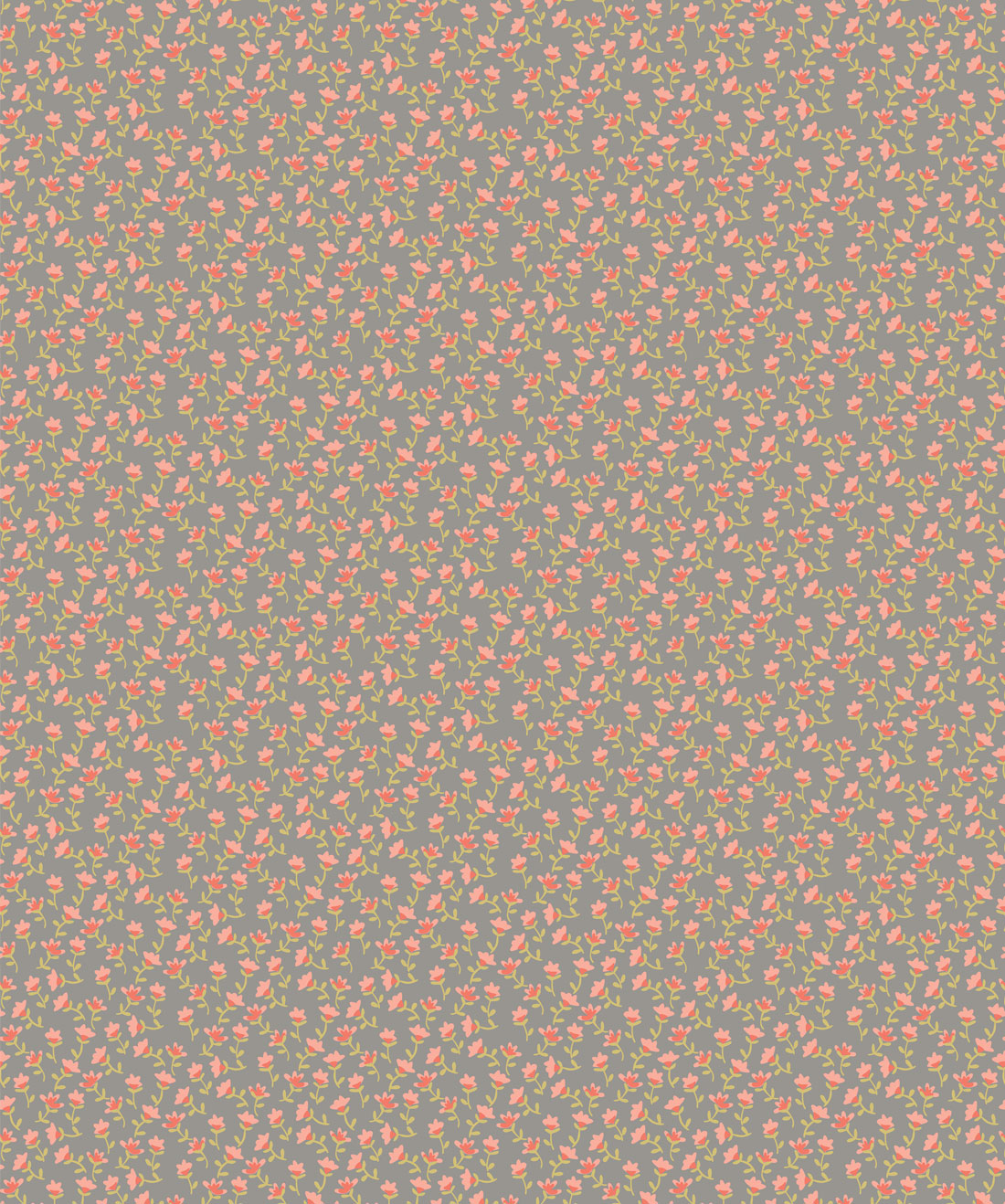 Tiny Flowers Wallpaper