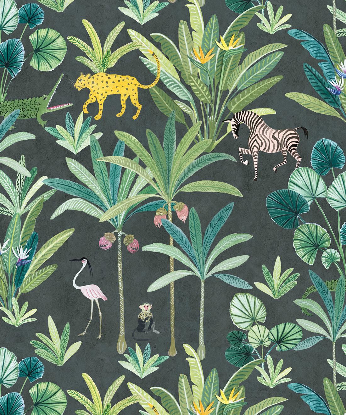 Animal Kingdom Wallpaper