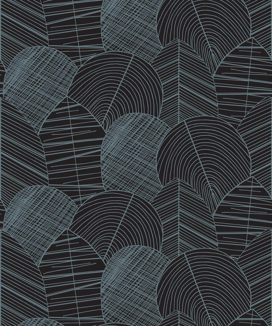 Byronian Hills Wallpaper