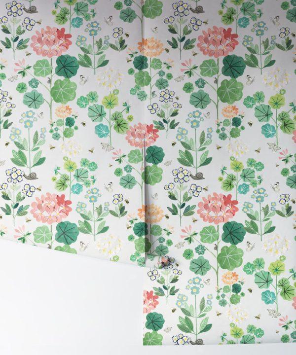 Childrens Wallpaper UK